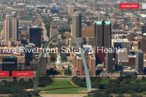 Riverfront Safety & Health