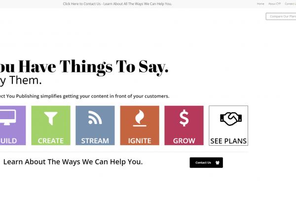 ConnectYou Publishing