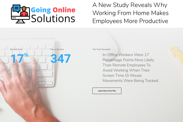 Going Online Solutions