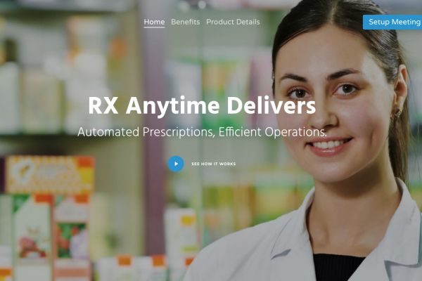 RX Anytime