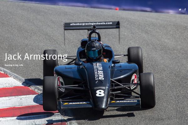 JackBro Racing