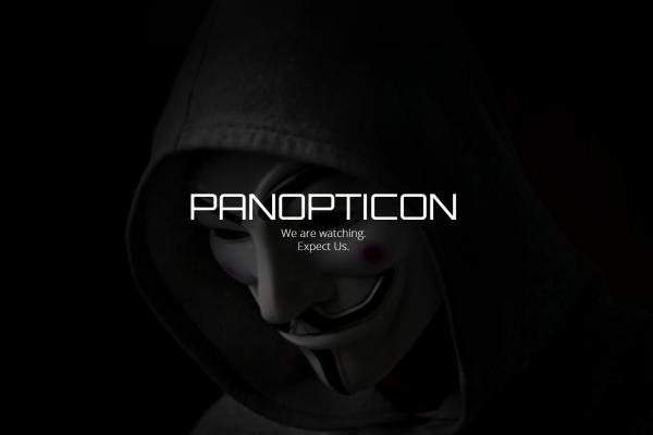 Fear The Panopticon